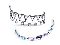 Evening Princess Bracelet+Zenith Choker Combo