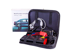 Jump Starter Power Bank 13800 mAh