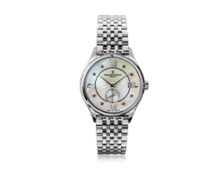 Muses Ladies Watch - Stainless Steel